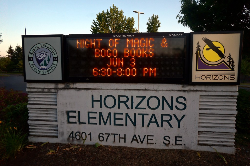 Family Night Magic Show in Lacey a huge success